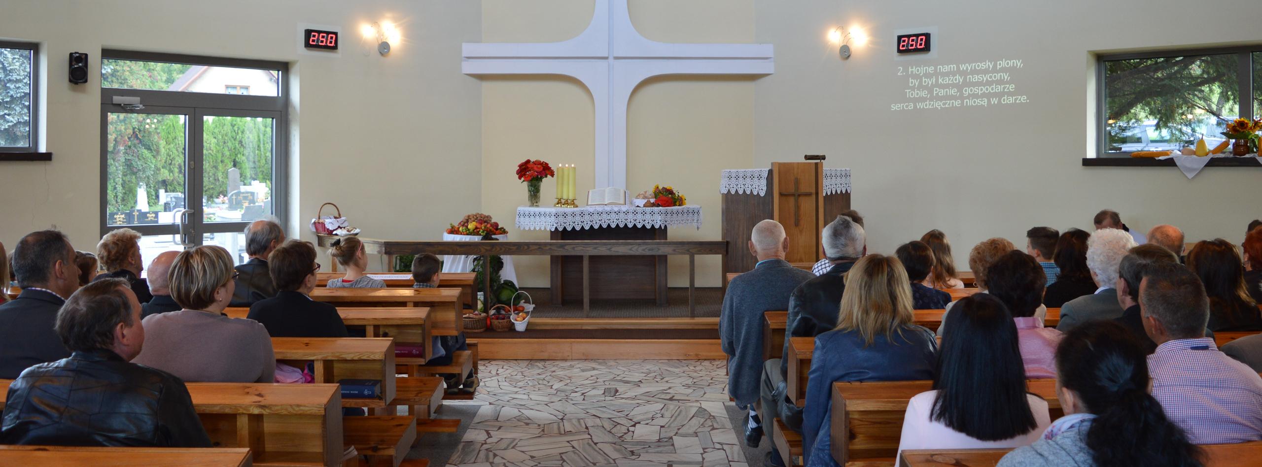Luteranie Marklowice